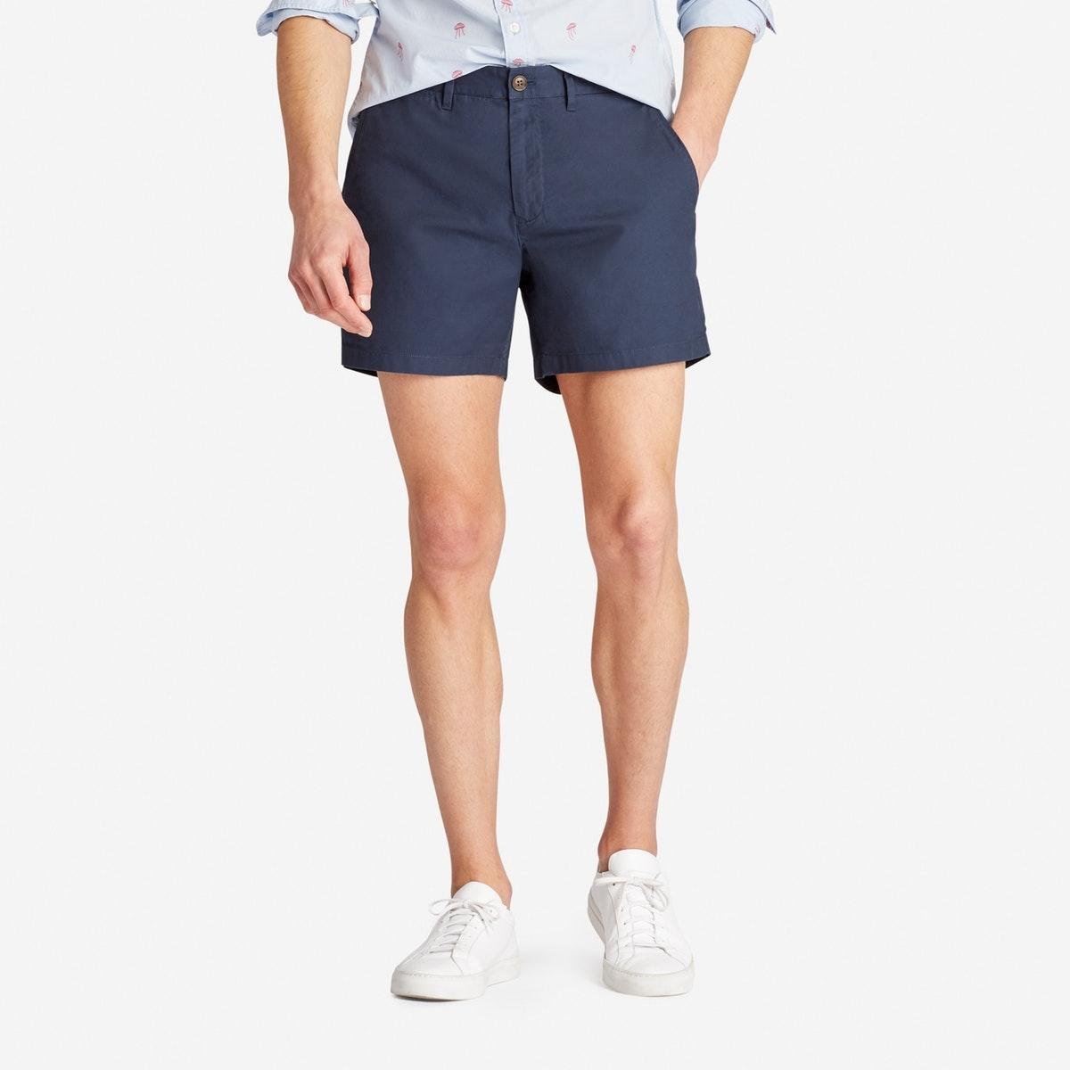 Summer Weight Shorts