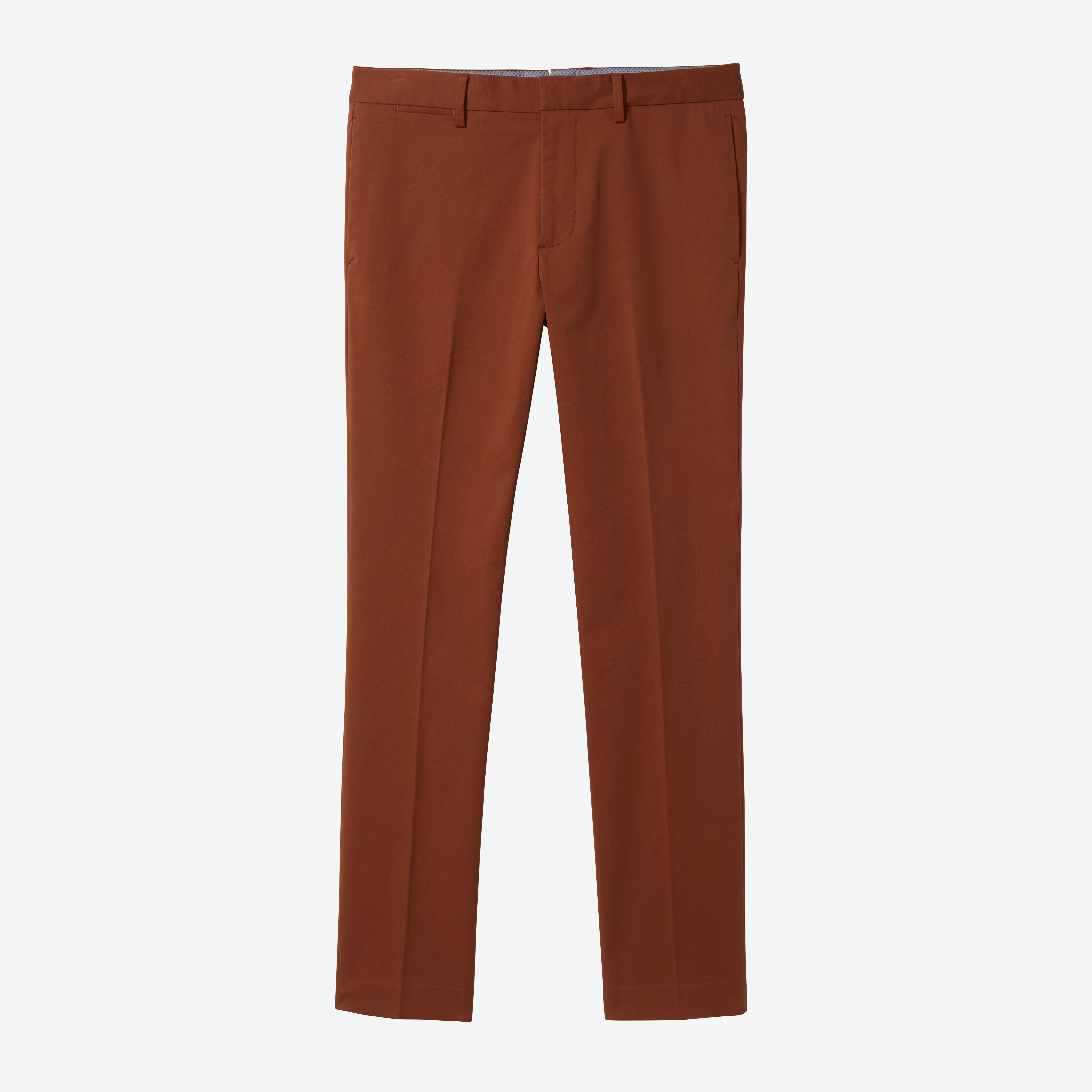 Stretch Italian Trousers