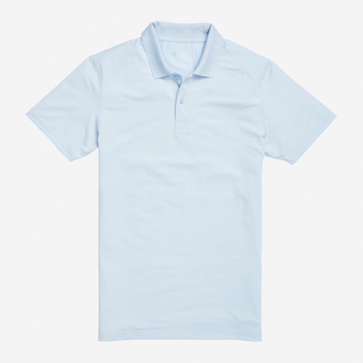M-Flex Flatiron Golf Polo