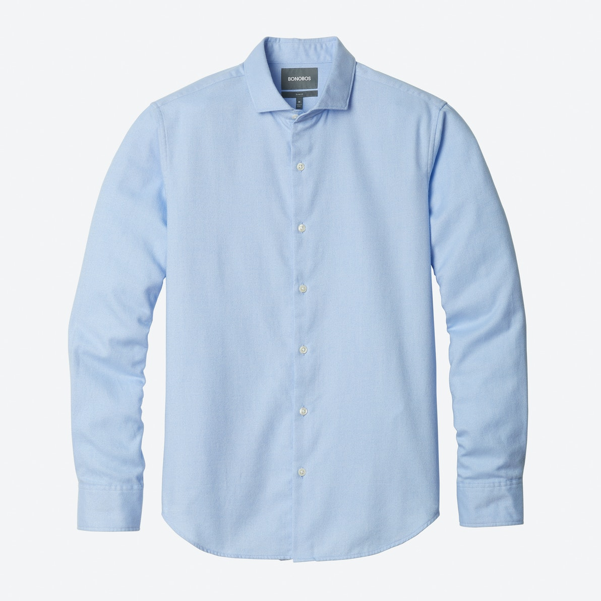 Bonobos Twill Unbutton Down Shirt