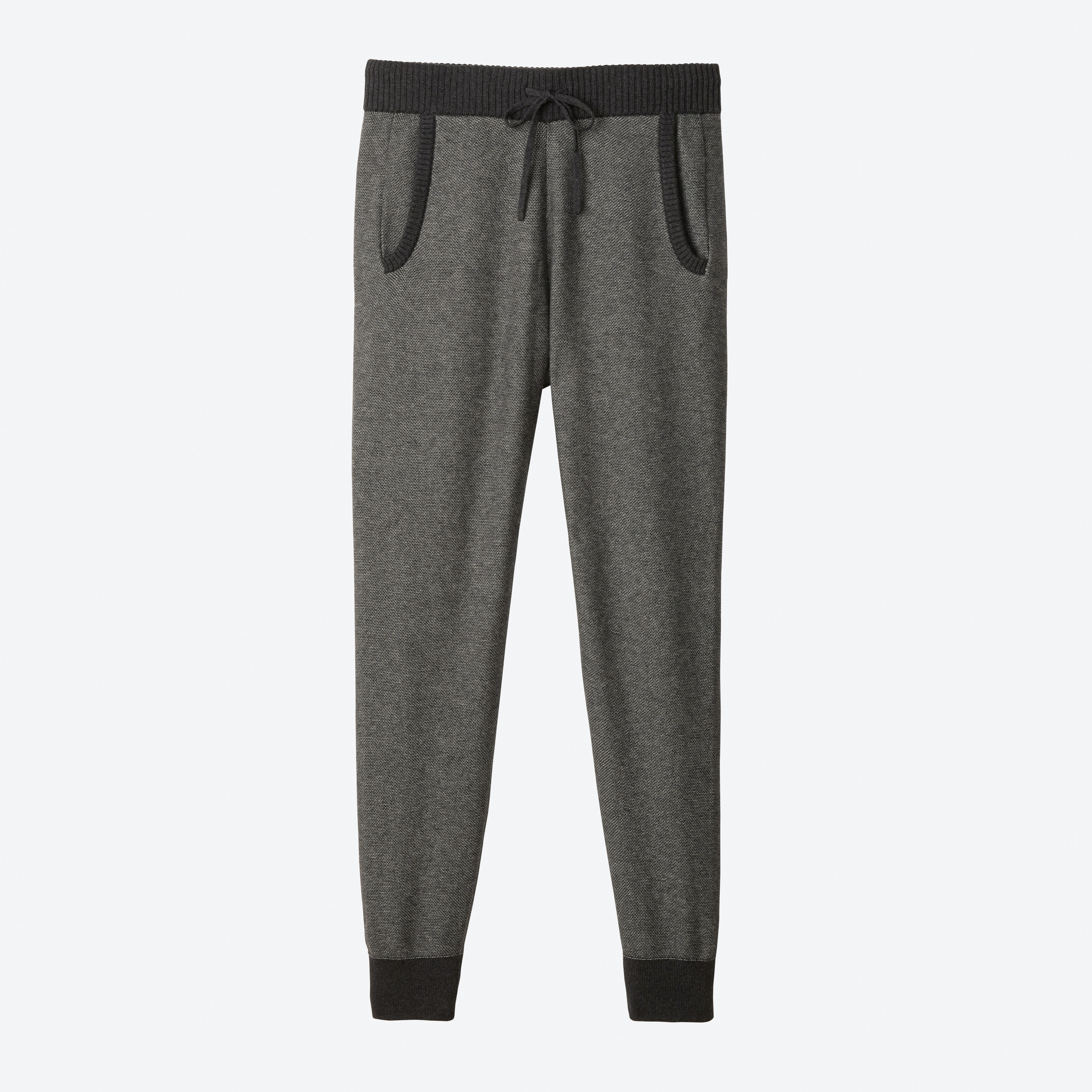 Cotton Cashmere Sweatpants