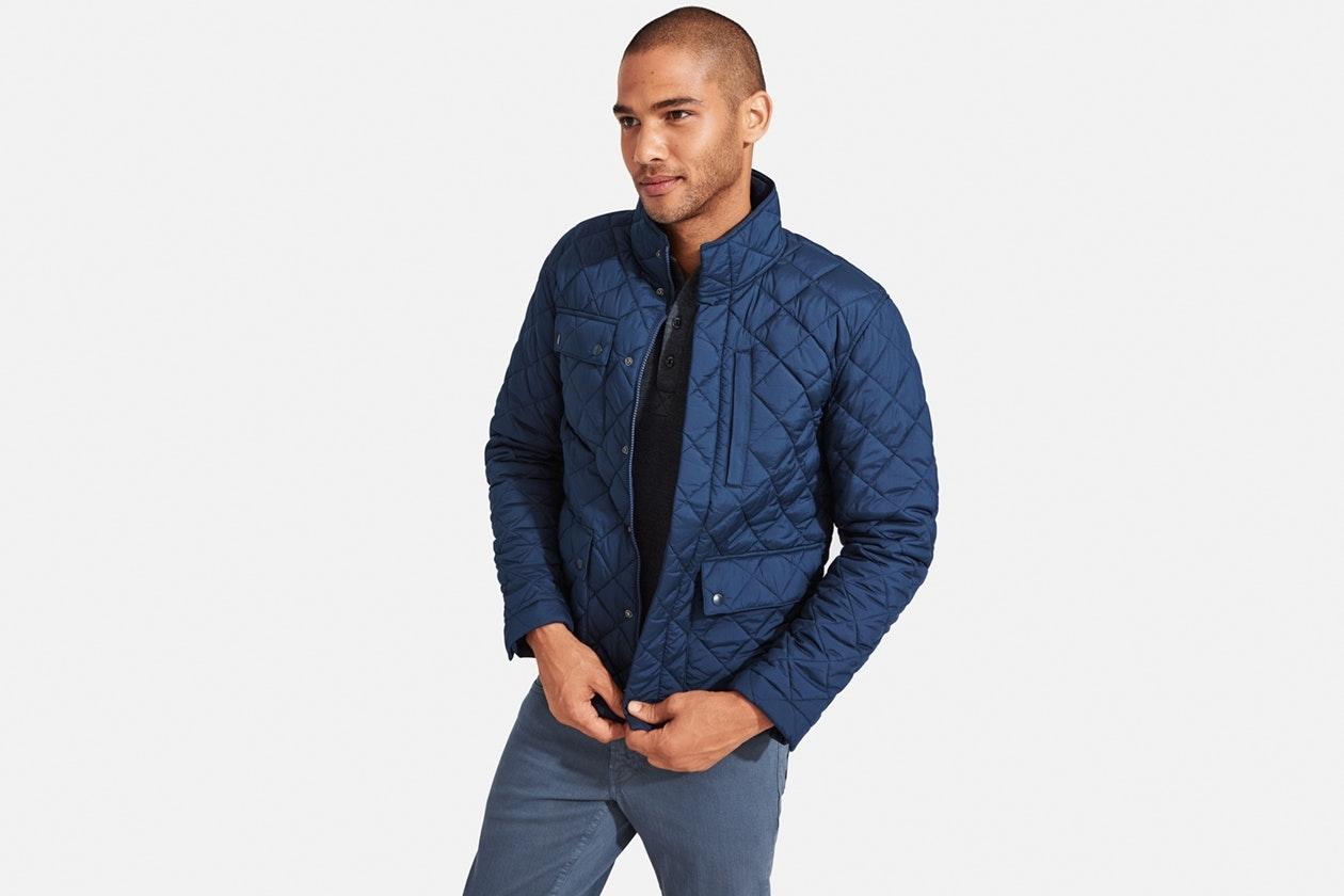 Editorial photo for Jackets & Coats category