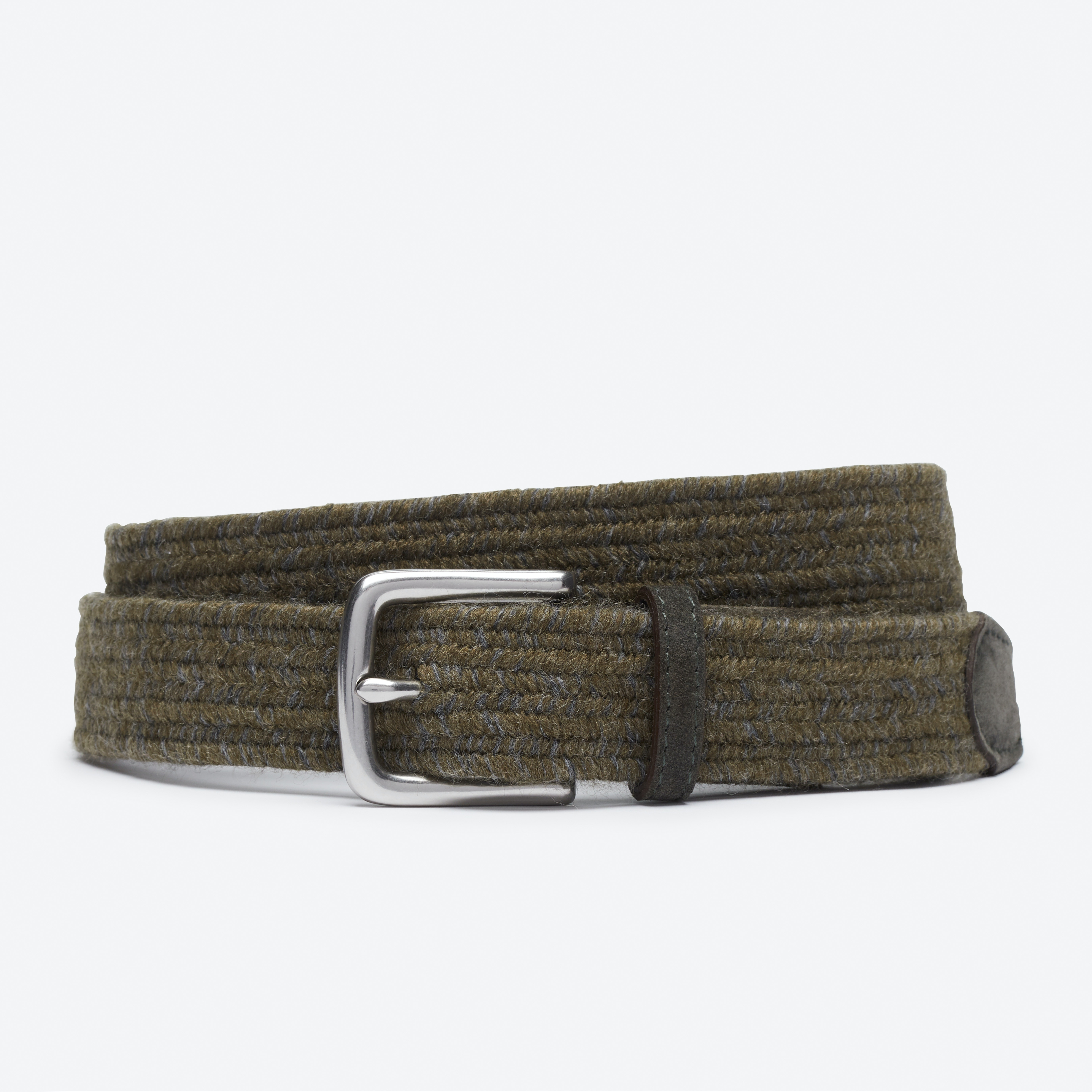 Casual Stretch Belt