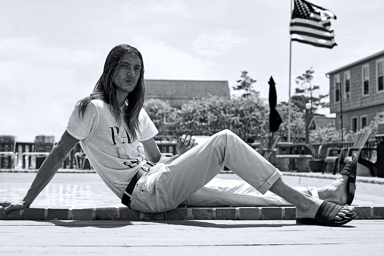 Editorial photo for Jeans & Pants category
