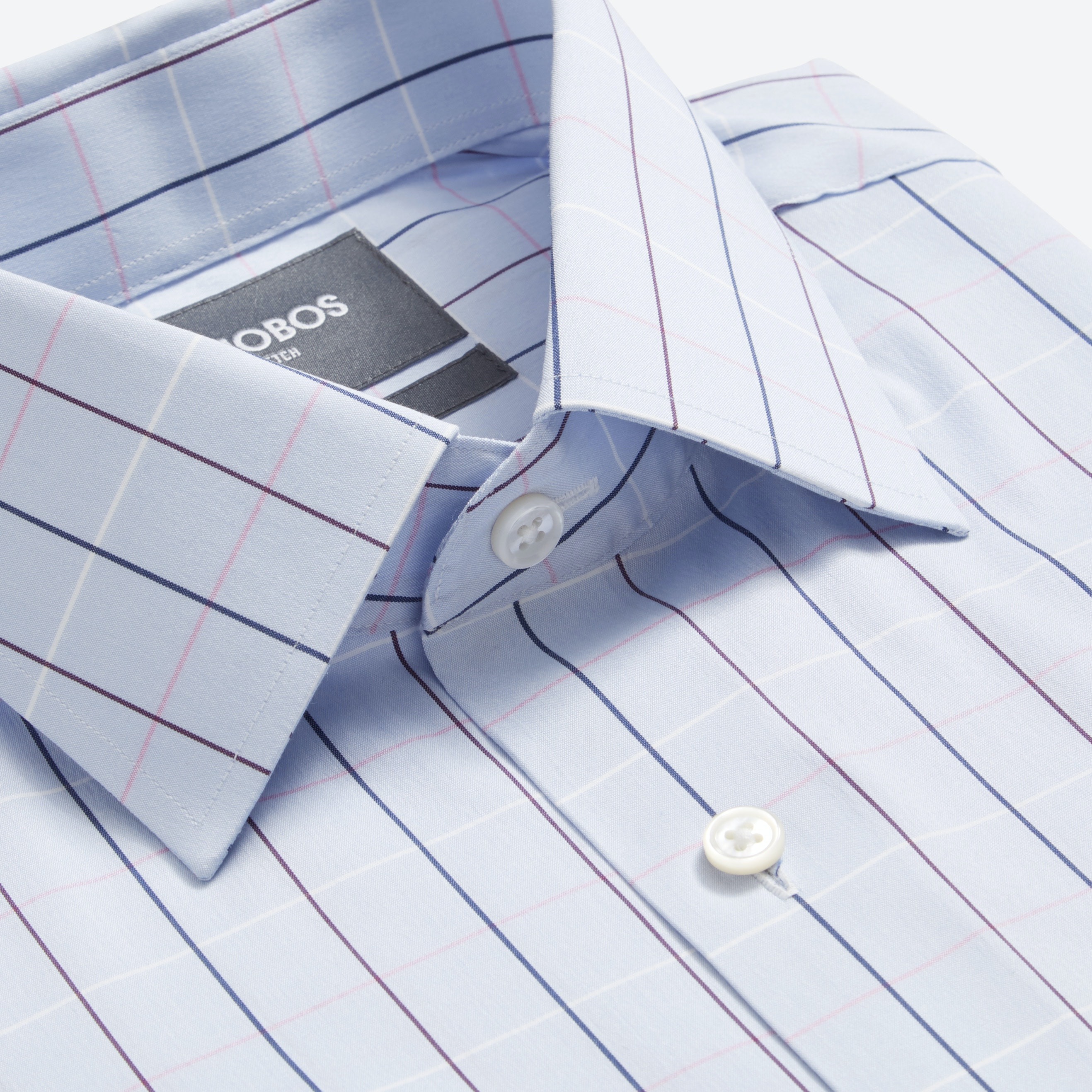 Jetsetter Stretch Dress Shirt
