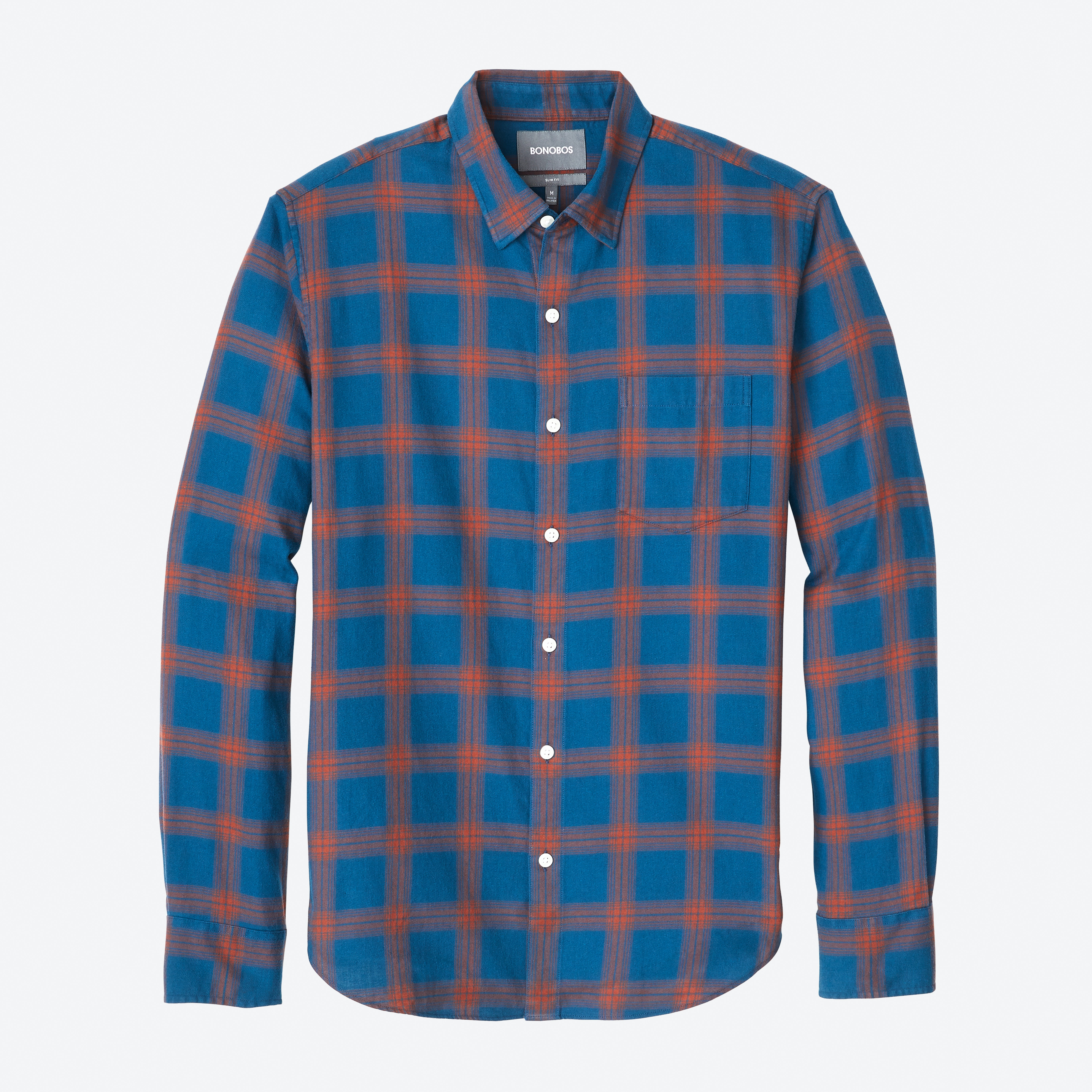 54e3df3c1ec22 Men s Casual Shirts in Every Fit
