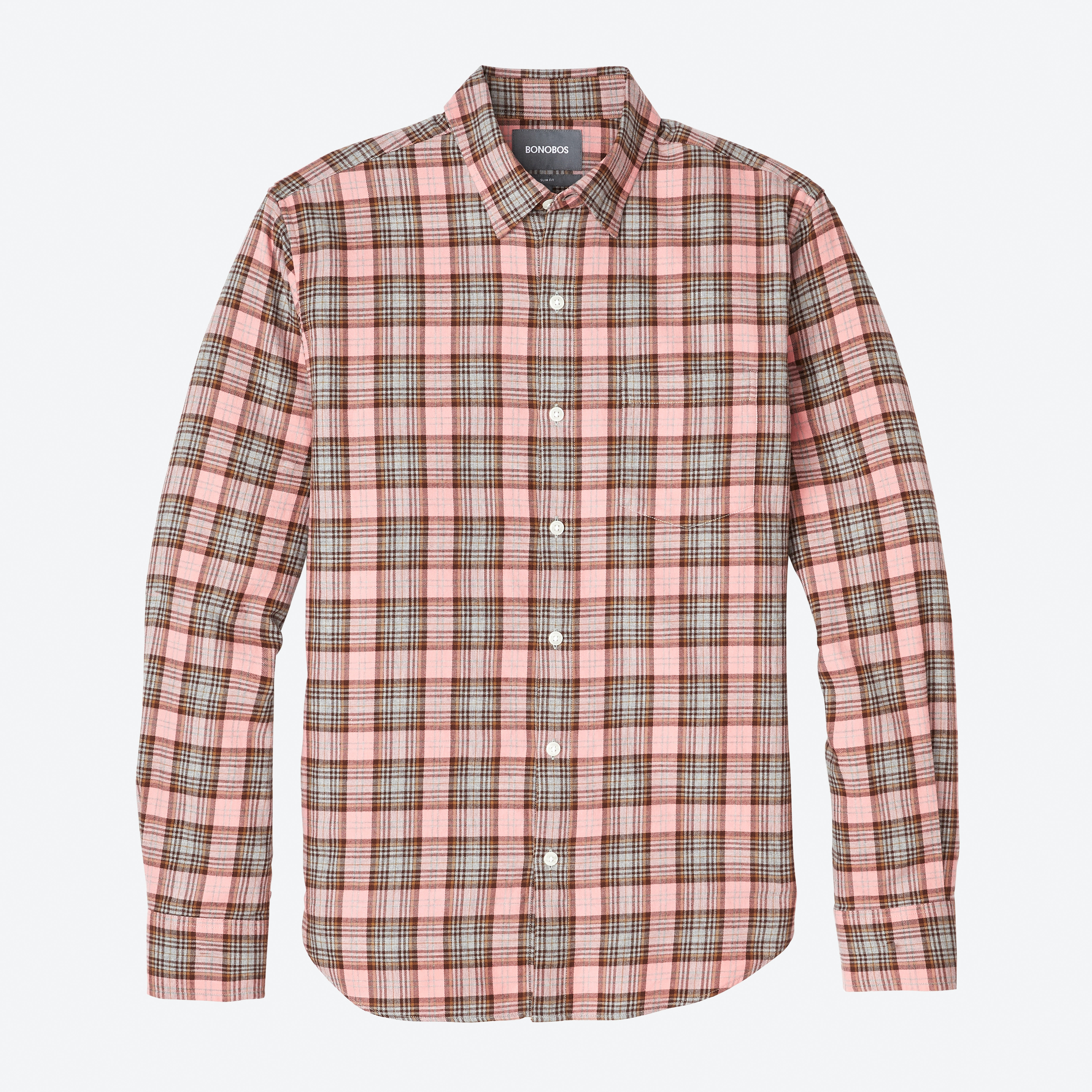 8ce4127733b7 Men s Casual Shirts in Every Fit