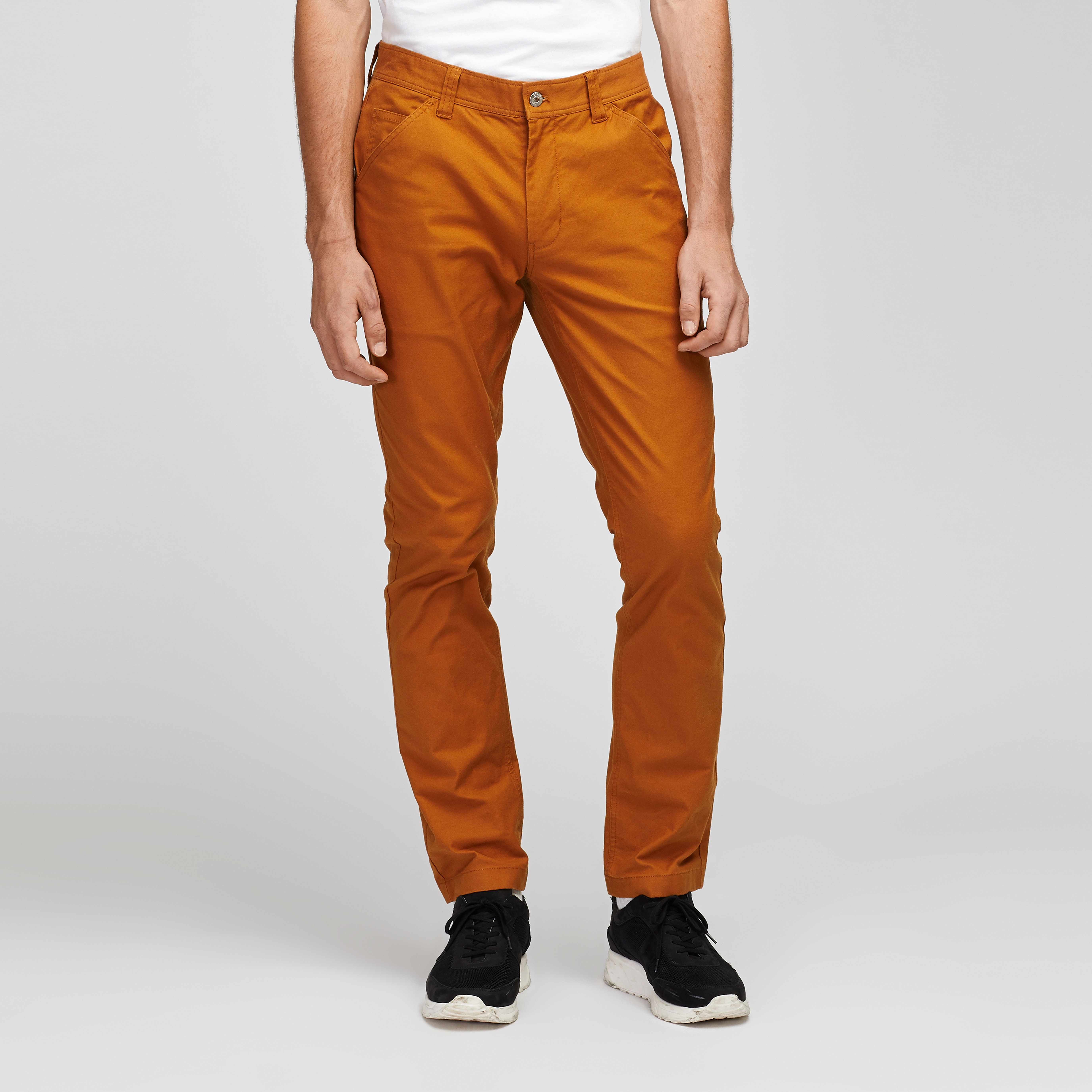 Canvas Workwear Pant