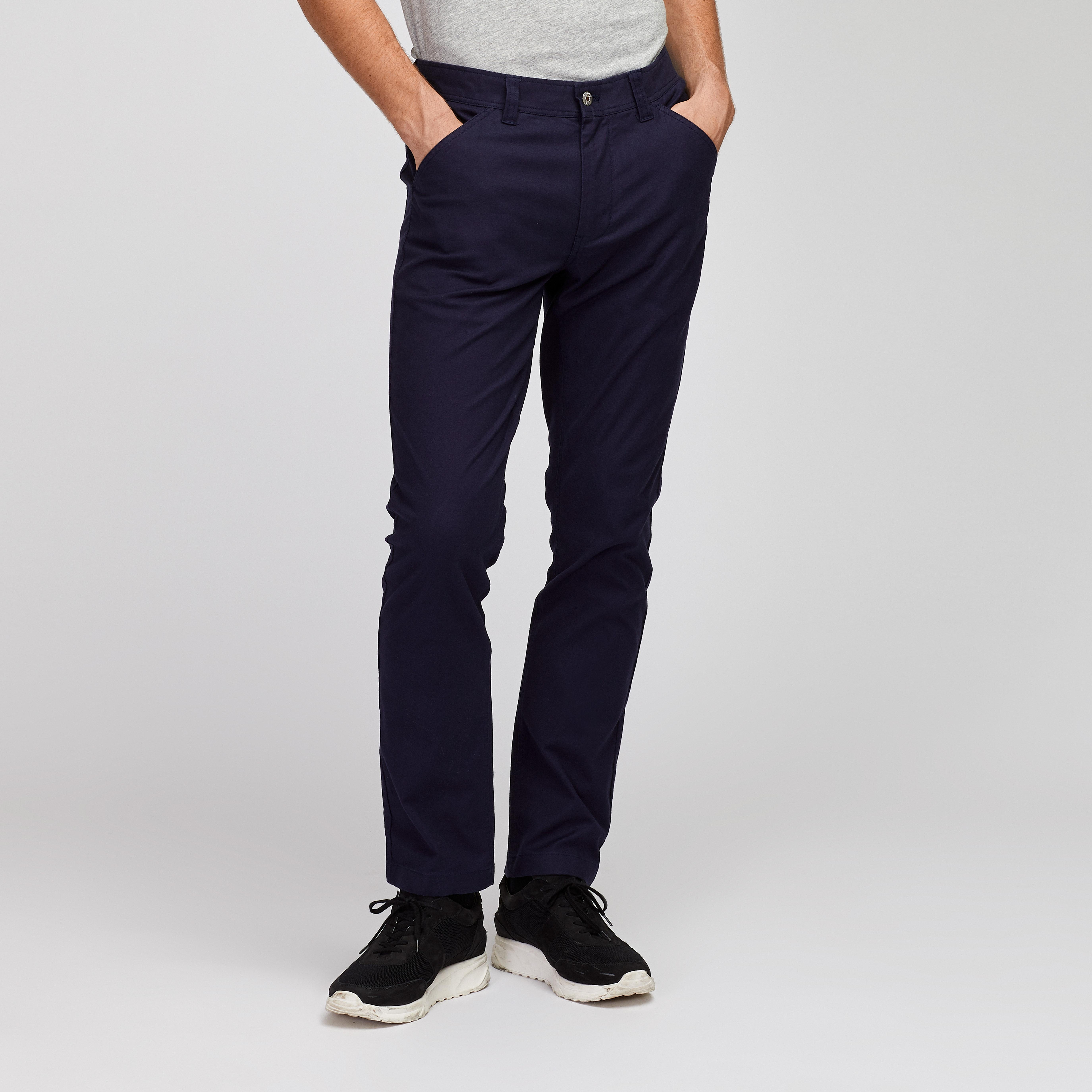 Canvas Workwear Pant