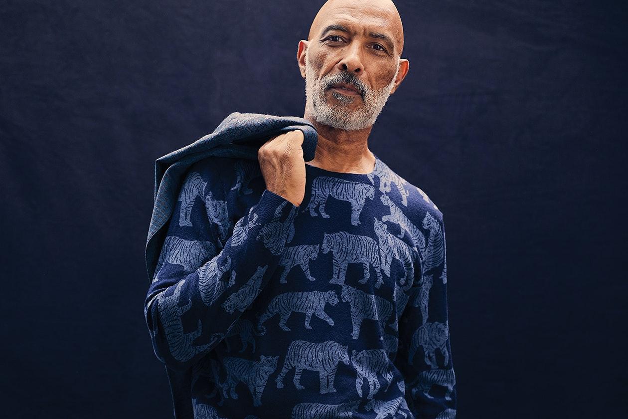 Editorial photo for Merino Cotton category