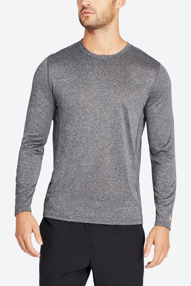 Core Long Sleeve Tee