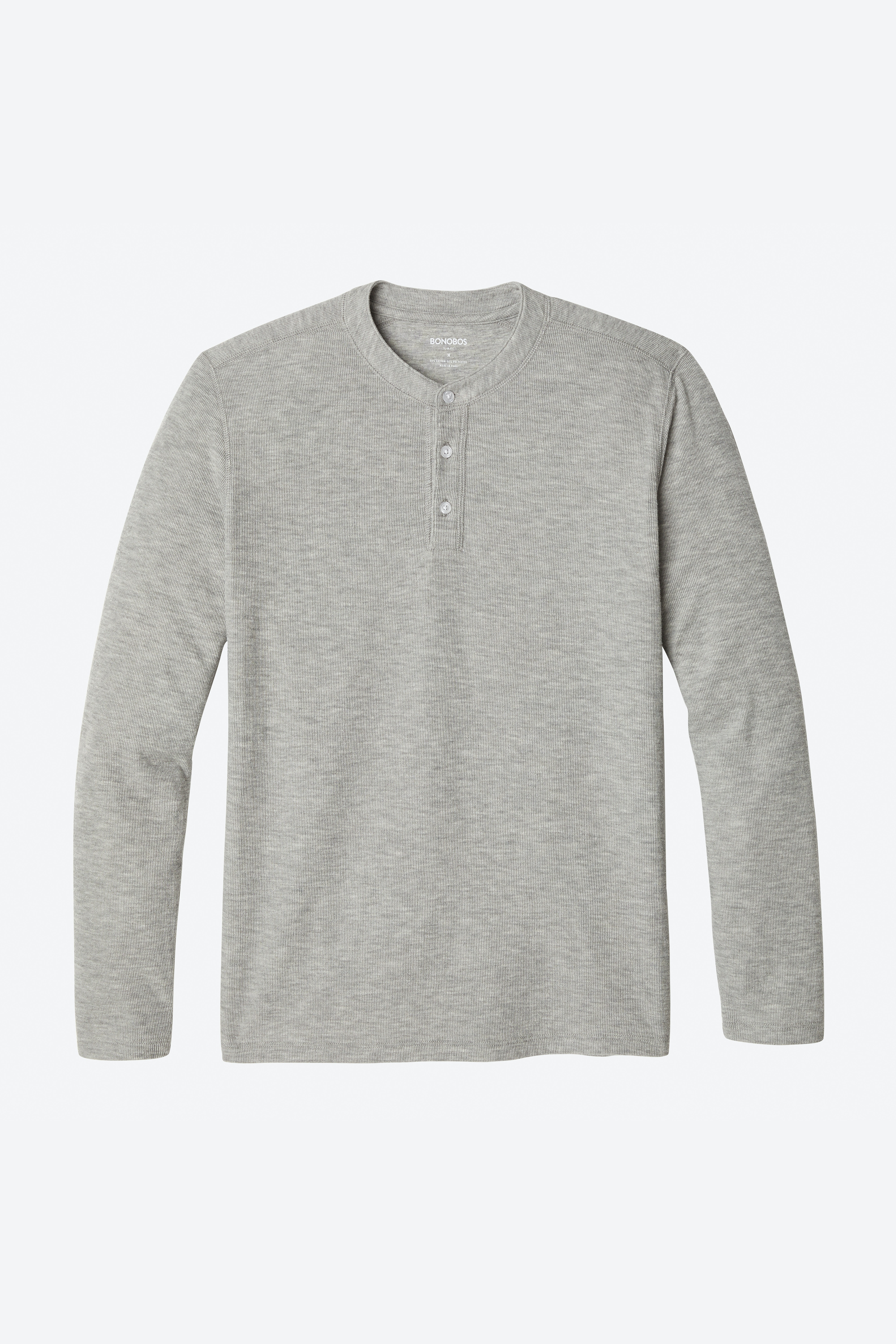 Thermal Henley