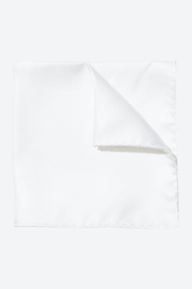 Silk Twill Pocket Square