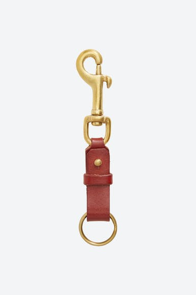 Maximum Henry X Bonobos Key Clip