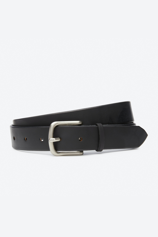 Maximum Henry X Bonobos Leather Belt