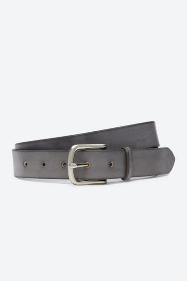 Maximum Henry X Bonobos Leather Belt