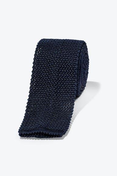 Silk Knit Necktie