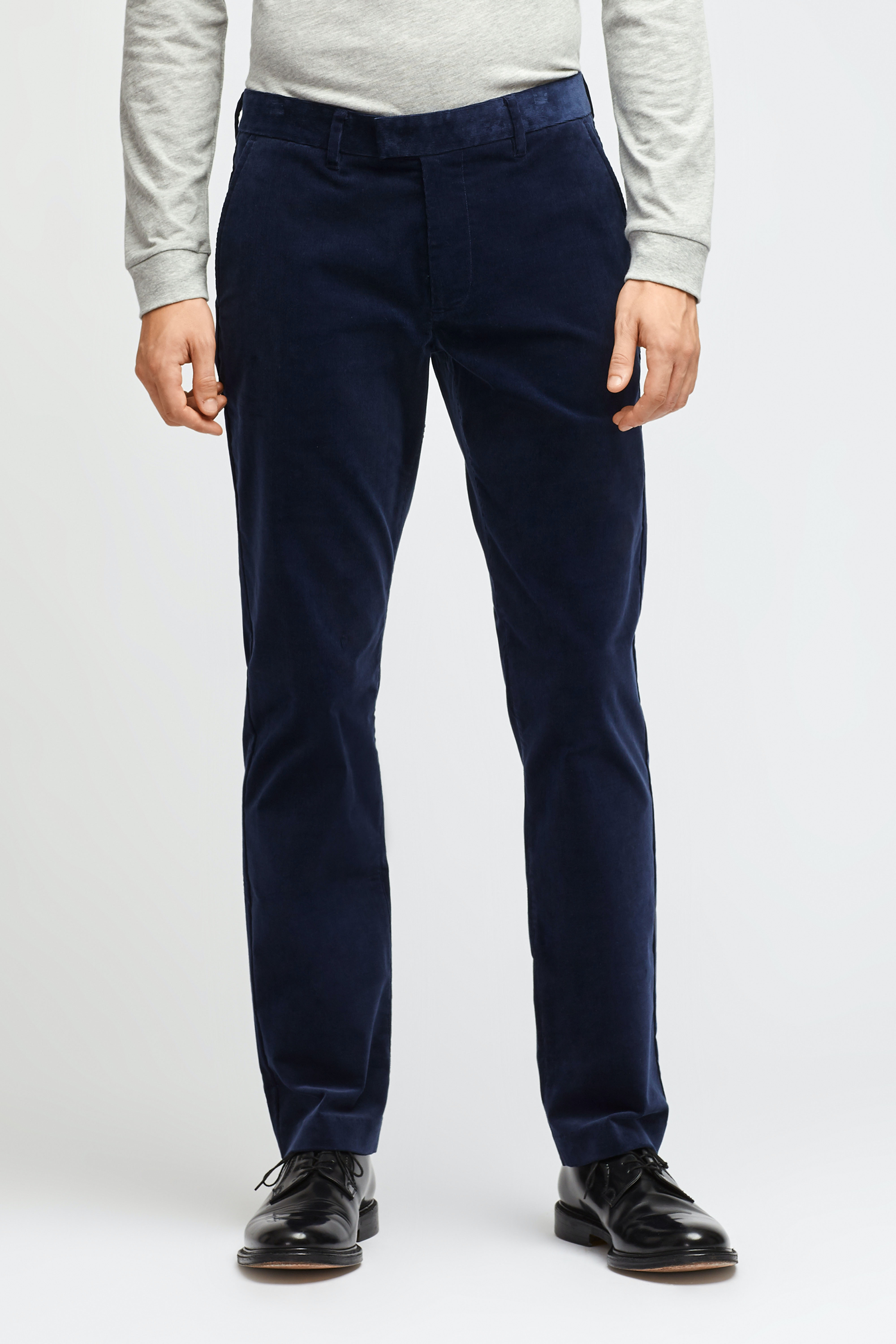 Corduroy Dress Trousers