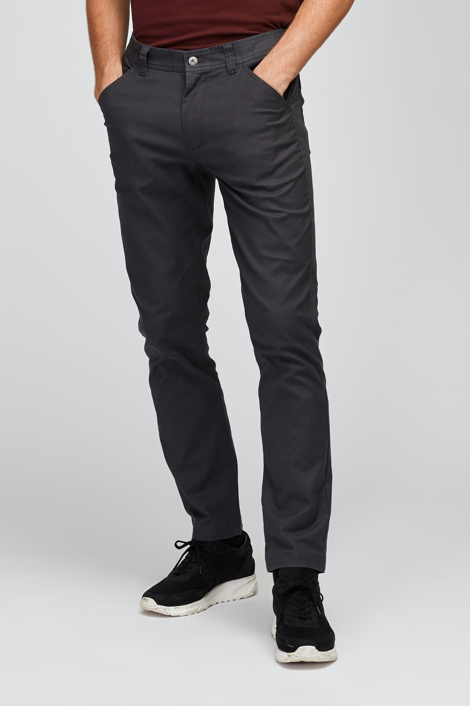 Canvas Workwear Pants